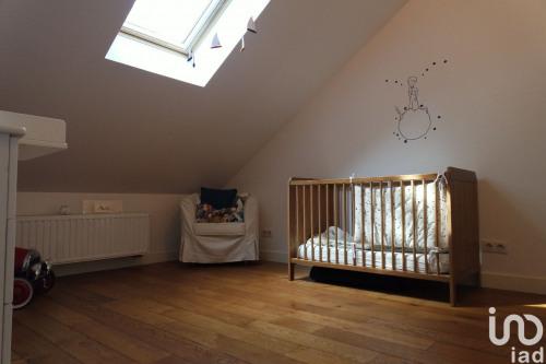 Sale - Residence 8 rooms - 220 m2 - Yerres - Photo