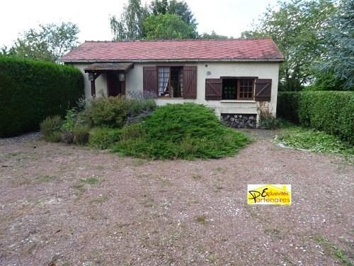 Venta  casa Houdan 99000€ - Fotografía 1