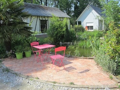 Vente maison / villa Buchy 320 000€ - Photo 2