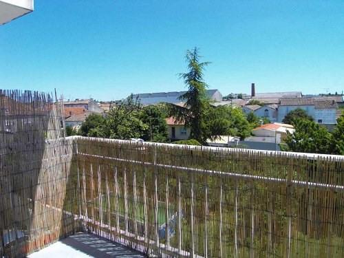 Rental apartment Cognac 392€ CC - Picture 4