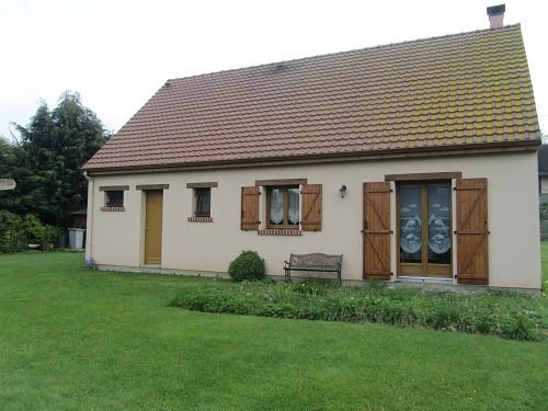 Vente maison / villa Blangy sur bresle 142000€ - Photo 4
