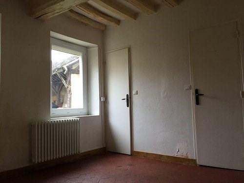 Rental apartment Bû 500€ CC - Picture 4