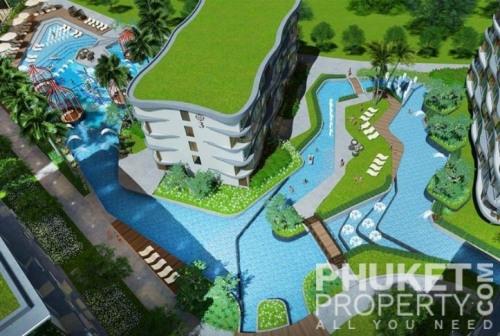 出售 - 双层套间 1 间数 - 75 m2 - Mueang Phuket - Photo