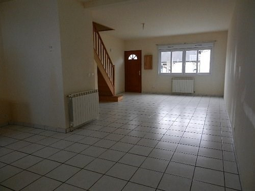 Rental apartment Bu 830€ CC - Picture 1