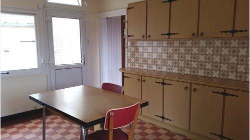 Sale house / villa Formerie 107000€ - Picture 2