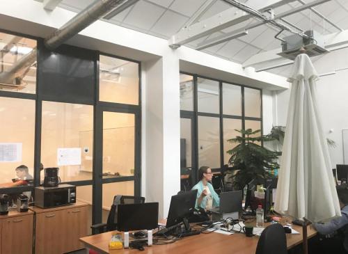 Locação - Escritório - 185,4 m2 - Lyon 4ème - Photo