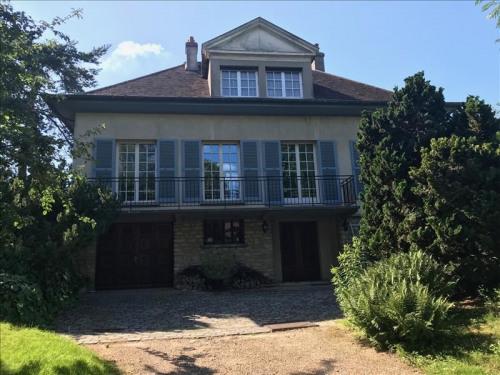 Продажa - Дом архитектора 7 комнаты - 160 m2 - Saint Nom la Bretèche - Photo