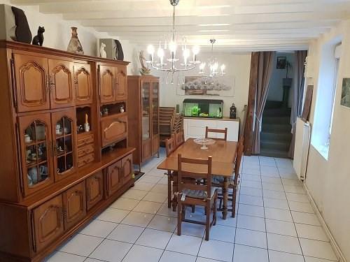 Vente maison / villa Deville les rouen 173000€ - Photo 2