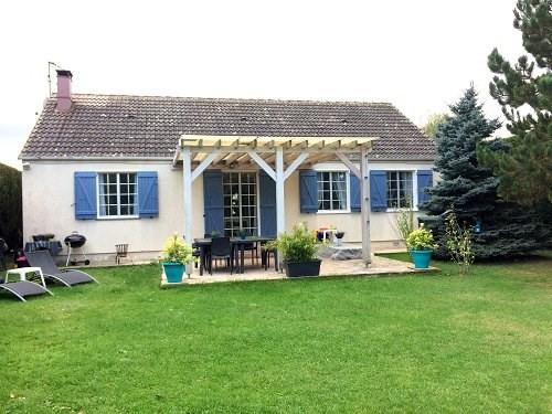 Sale house / villa Boutigny prouais 236000€ - Picture 1