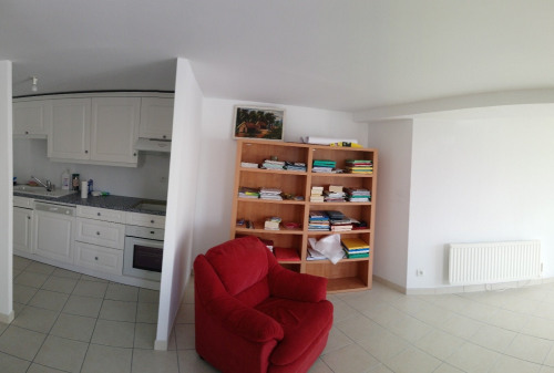 Vente - Appartement 3 pièces - Nantes - Photo