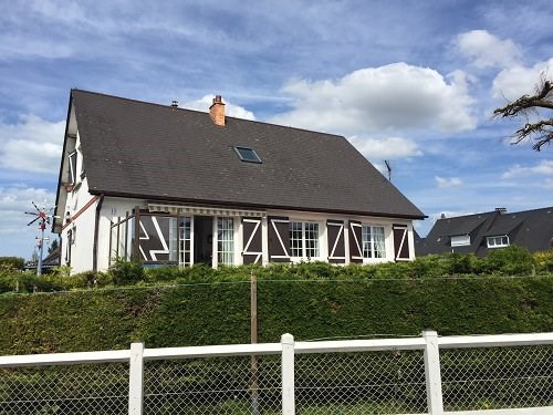 Vente maison / villa Dieppe 189 000€ - Photo 1