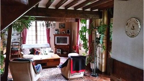 Sale house / villa Aumale 220000€ - Picture 2