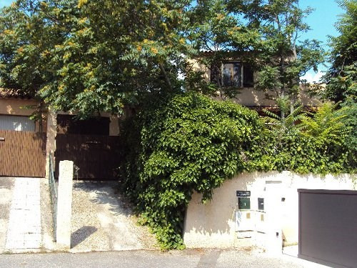 Rental house / villa Martigues 950€ CC - Picture 2
