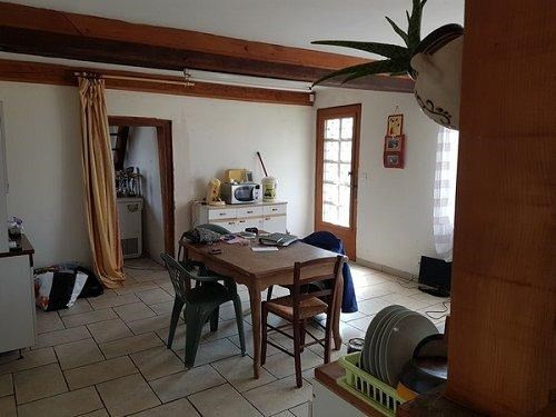Sale house / villa Formerie 135000€ - Picture 4