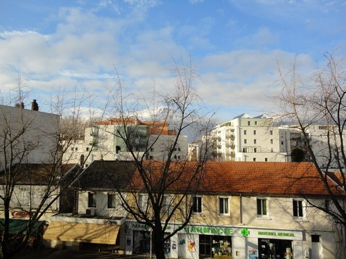 Location appartement Grenoble 540€ CC - Photo 6