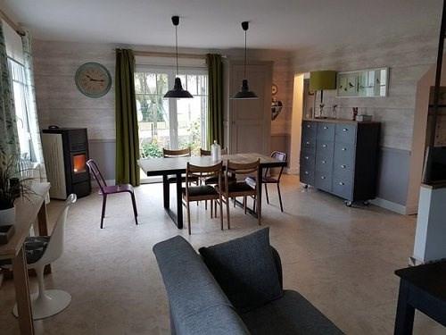 Sale house / villa Formerie 178000€ - Picture 2