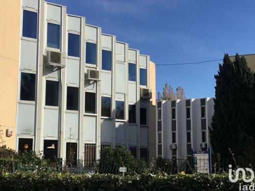 Rental - Hangar - 128 m2 - Avignon - Photo