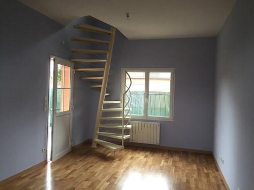 Affitto casa Bu 600€ CC - Fotografia 4