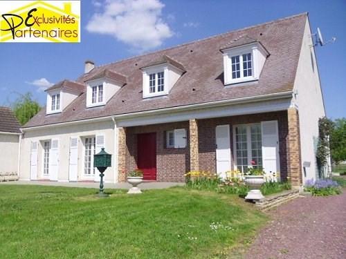 Sale house / villa Cherisy 378000€ - Picture 1