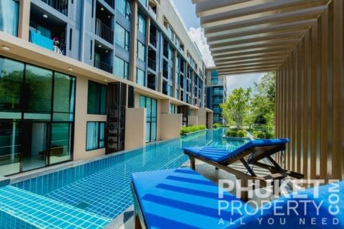 投资产品 - Studio - 56 m2 - Mueang Phuket - Photo