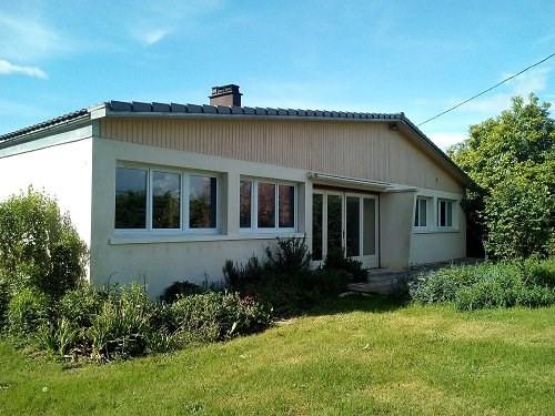 Vente maison / villa Houdan 283500€ - Photo 2