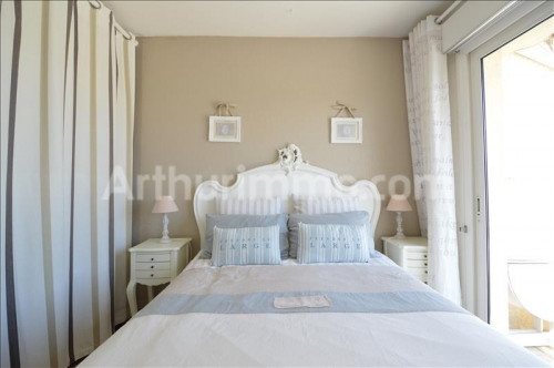 Продажa - Вилла 2 комнаты - 28 m2 - Saint Aygulf - Photo