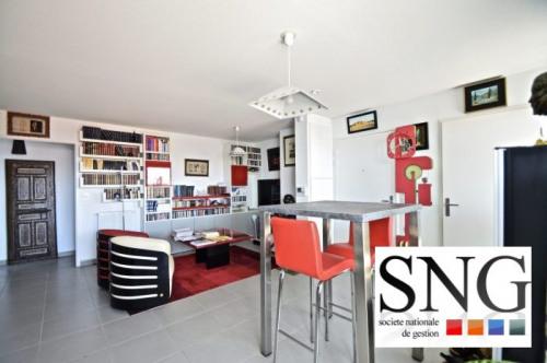 Vente - Appartement 3 pièces - 57 m2 - Bordeaux - Photo