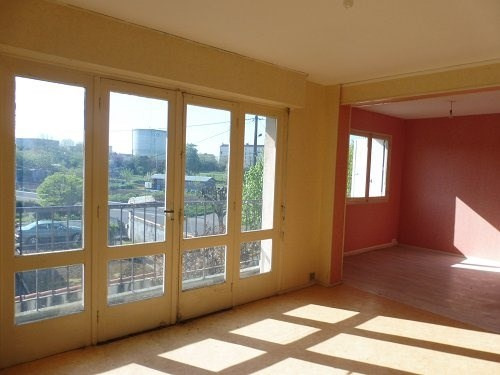 Vente appartement Cognac 39 000€ - Photo 2