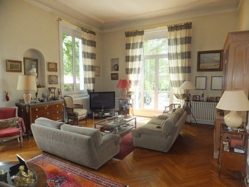 Vente de prestige maison / villa Jarnac 679980€ - Photo 3