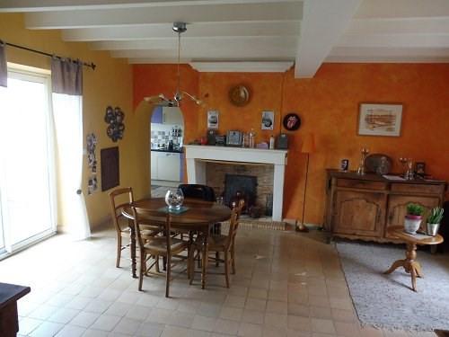 Vente maison / villa Chateaubernard 299600€ - Photo 3