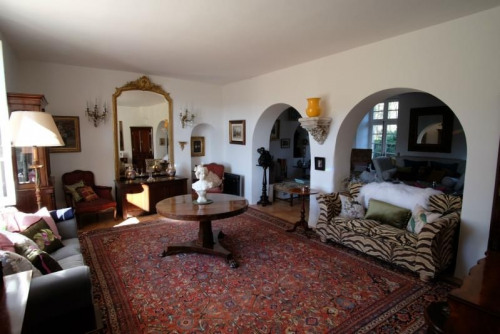 Deluxe sale - Chateau 18 rooms - Mirepoix - Photo