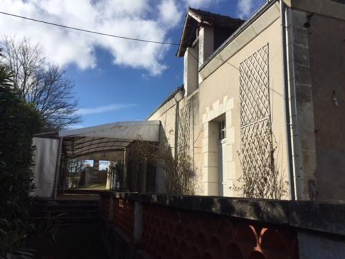 豪宅出售 - 房产 6 间数 - 1000 m2 - Amboise - Photo