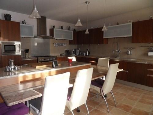 Sale house / villa Entre cognac et jarnac 270300€ - Picture 4