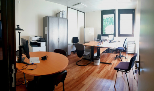 Location - Bureau - 15 m2 - Saint Cloud - Photo