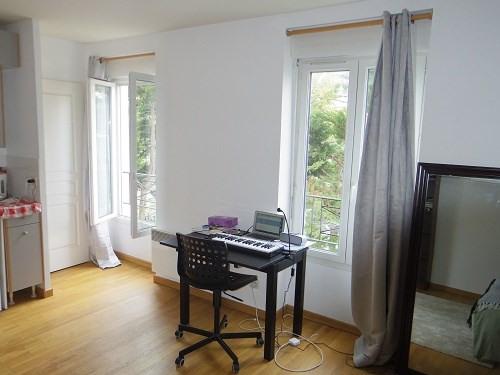 Rental apartment Saint maur 653€ CC - Picture 1