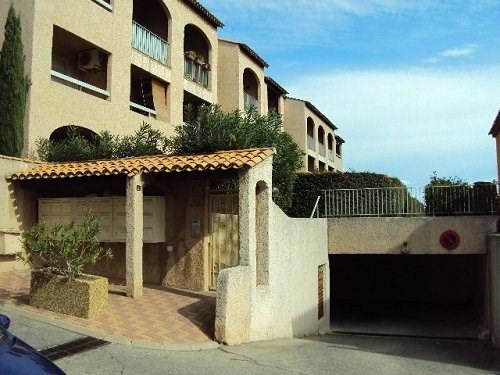 Location appartement Martigues 493€ CC - Photo 1