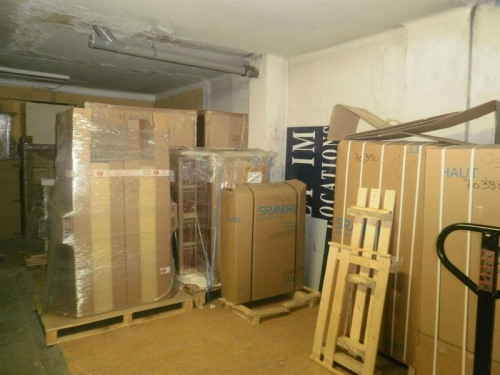 Locação - Loft 1 assoalhadas - Nice - Photo