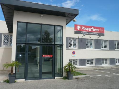 Verhuren  - Werkplaats - 145 m2 - Saint Genis Laval - Photo