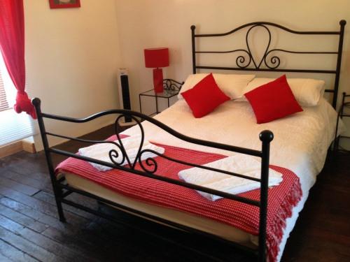 Venta  - Casa 26 habitaciones - 447 m2 - Janaillat - Photo