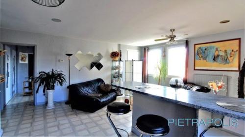 Verkauf - Wohnung 3 Zimmer - 68 m2 - Albigny sur Saône - Photo