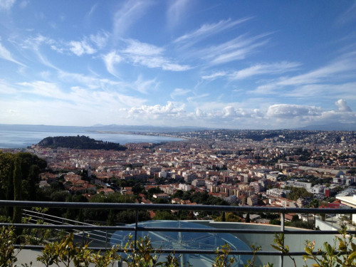 Deluxe sale - Apartment 3 rooms - 88 m2 - Nice - Photo