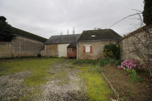 Vente - Propriété 3 pièces - 50 m2 - Chevilly - Photo