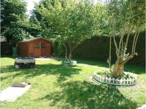 Vente maison / villa Bu 287700€ - Photo 1