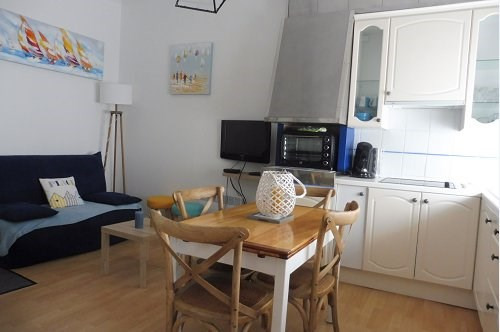 Sale apartment Royan 133 750€ - Picture 1