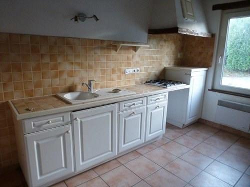 Vendita casa Chaudon 168000€ - Fotografia 4