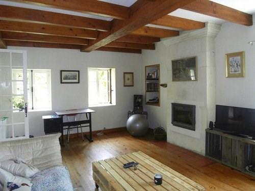 Rental house / villa Cognac 679€ CC - Picture 2