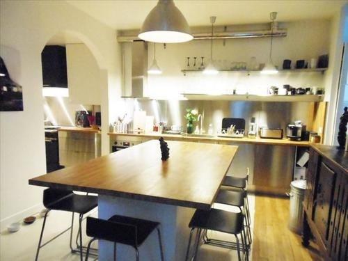 Deluxe sale apartment Paris 9ème 1440000€ - Picture 3