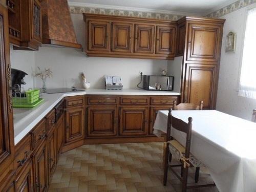Sale house / villa 10 mn sud cognac 155150€ - Picture 3