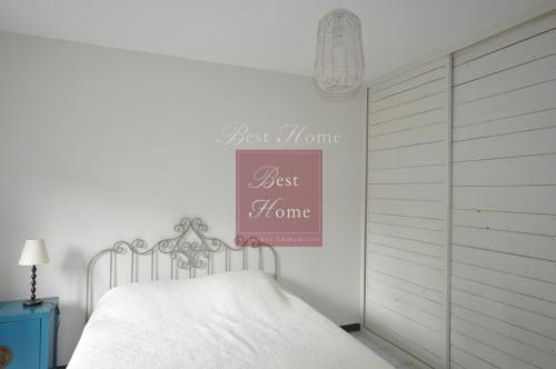 Vente - Appartement 3 pièces - 52 m2 - Nîmes - Photo