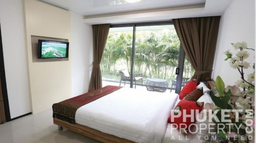 投资产品 - Studio - 36 m2 - Mueang Phuket - Photo